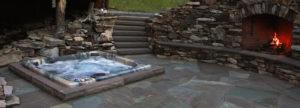 Fireplace Spa