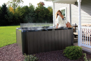 About Highland Spas
